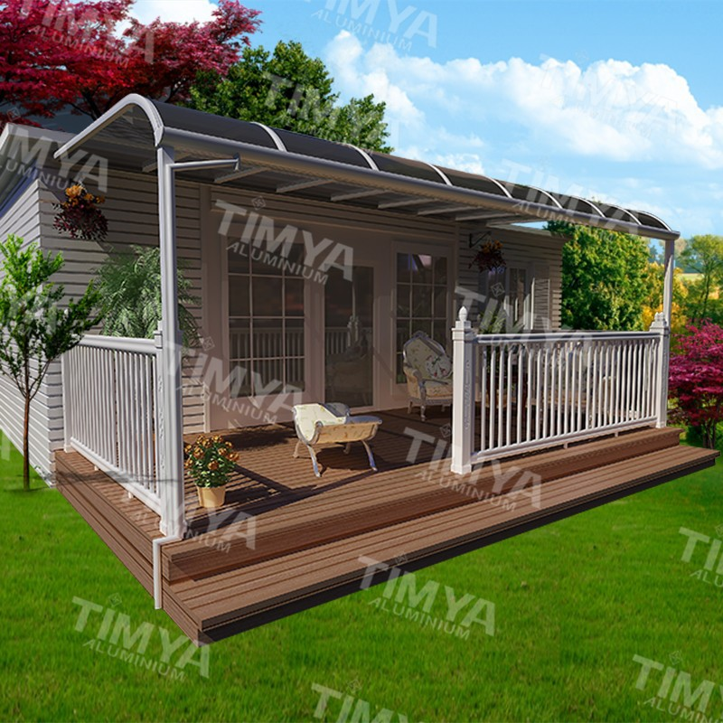 Polycarbonate Patio Cover, Polycarbonate Patio Cover Suppliers And  Manufacturers At Alibaba.com