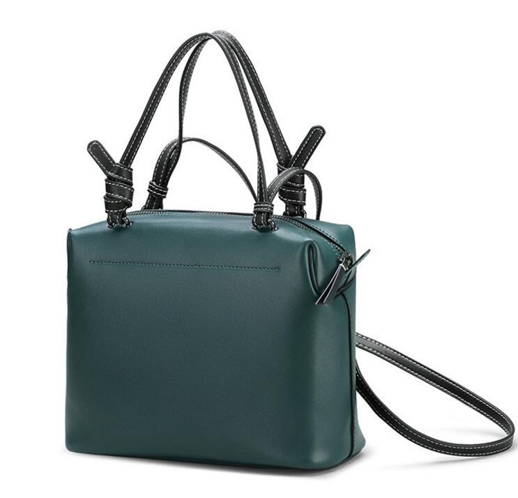 2c0d8f7ae1 Leather Bag Factory Online Wholesale 2018 Trend Ladies Fashion Handbags for  women