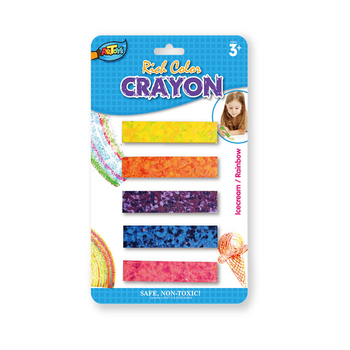 New Design Drawing Crayon Multi Color Crayon Custom Crayon Colors