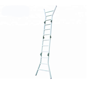 Quality Guarantee Welded Ladders Aluminium Ladders