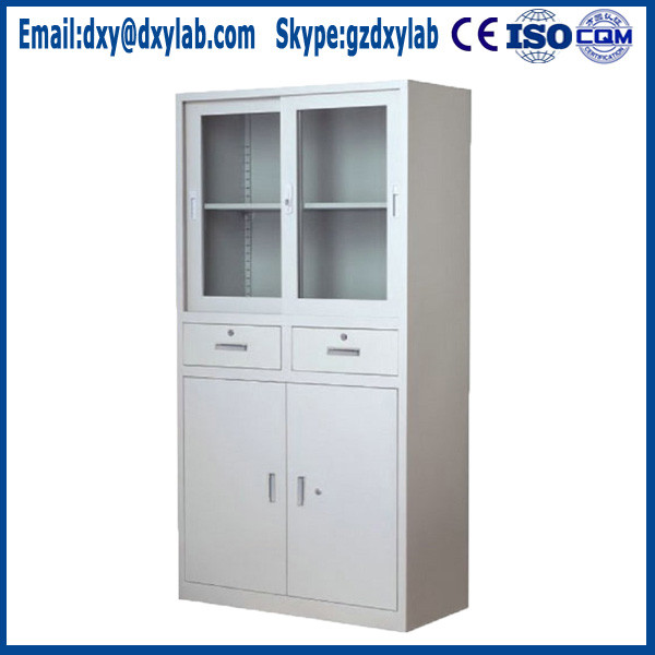 Steel wall mounted file cabinet with drawers/ used metal cabinets sale - Steel Wall Mounted File Cabinet With Drawers/ Used Metal Cabinets