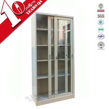 Exceptional Bookcase With Glass Doors Model Sliding Glass Door Filing Cabinet Metal  Lockable Cabinet With Glass Door