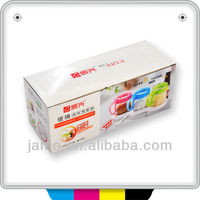 2016 Guangzhou cheap top quality grade boxes printing ,offer all kinds of food packing boxes printing services