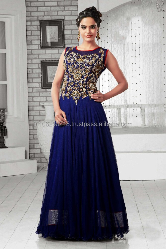Latest Gown Designs, Latest Gown Designs Suppliers and ...