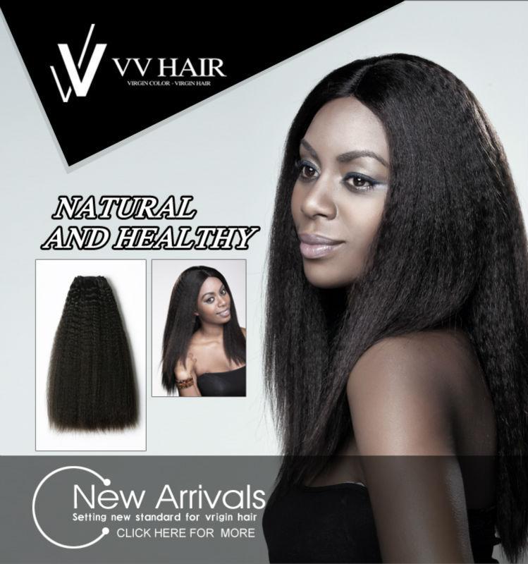 Black Natural Hair Types Chart