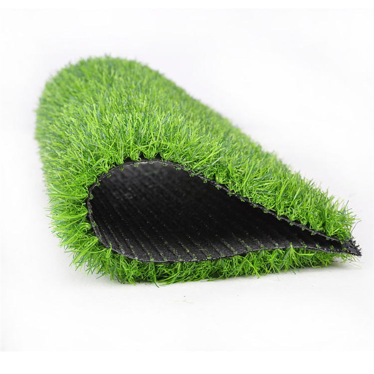 ASHER 40mm realistic artificial turf artificial grass for back gardens