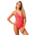 2018 Women Sexy Swimsuit One Piece Bathing Suit Swimwear