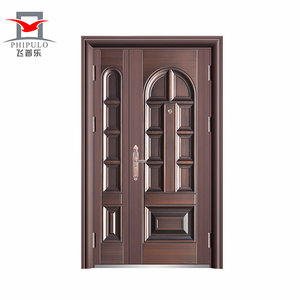 2018 Mon And Son Door Steel Beautiful Cool Door