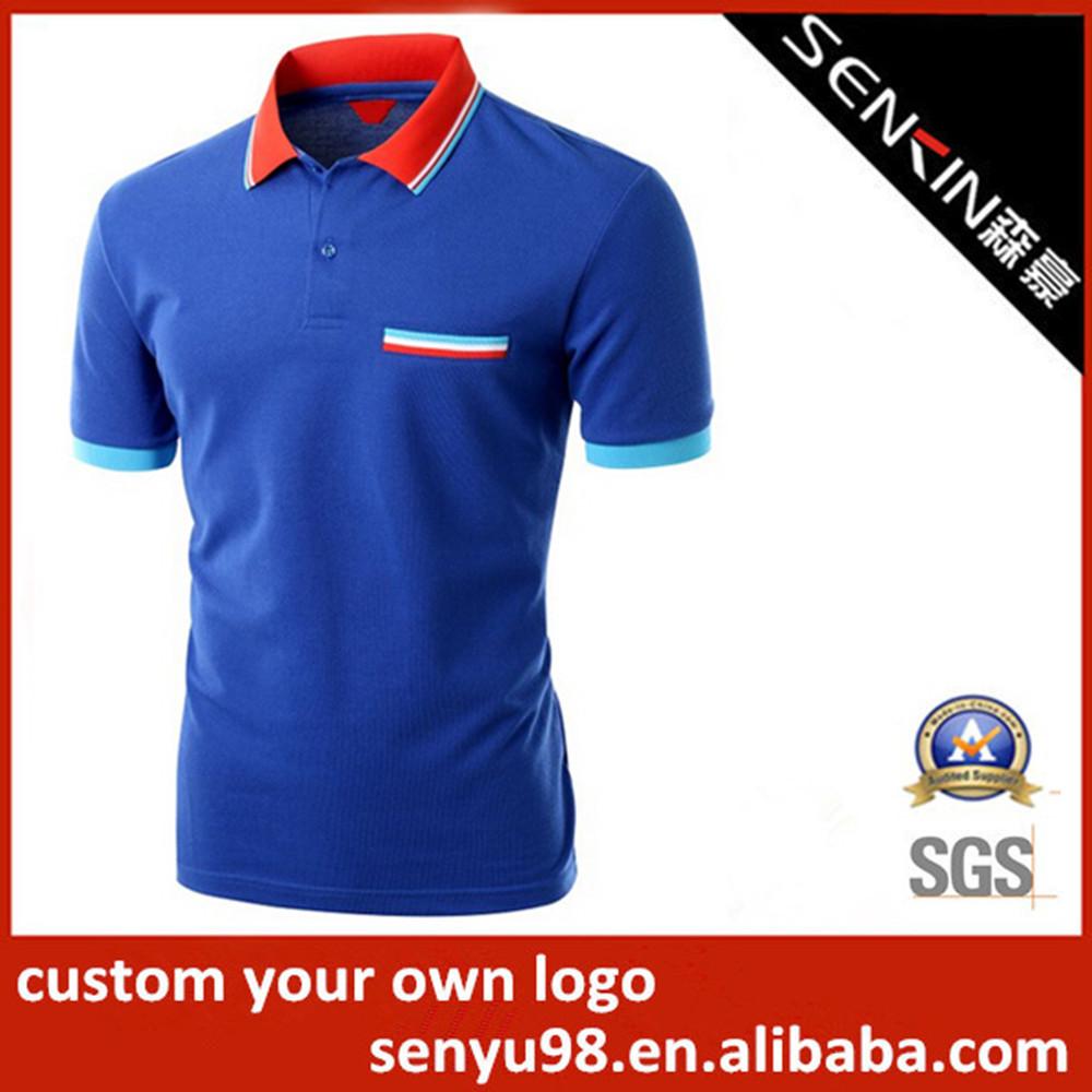 Shirt design new - Custom Polo Shirt Design New Design Polo T Shirt Cheap Prices Polo T Shirt