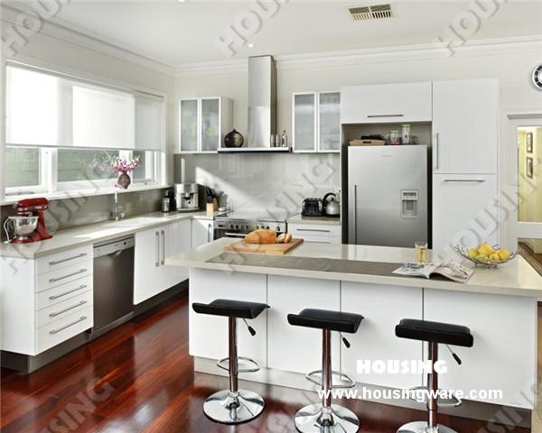 mobilier table cuisine style americain. Black Bedroom Furniture Sets. Home Design Ideas