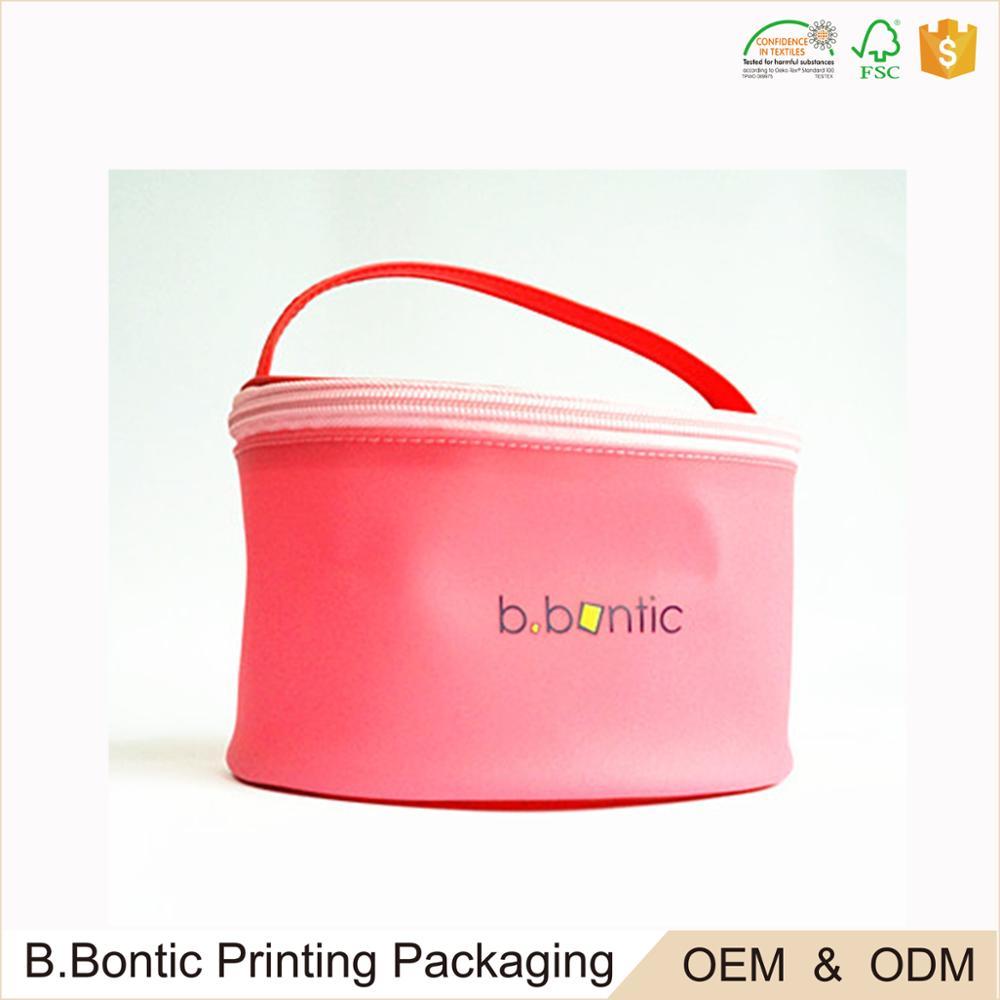 Dongguan Grosir Reusable Pvc Jelas Hadiah Tas Plastik Dengan Logo Warna Merah Nama Produk Jenis Kosmetik Bahan Utama Atau Kustom Ukuran 171312 Cm Disesuaikan