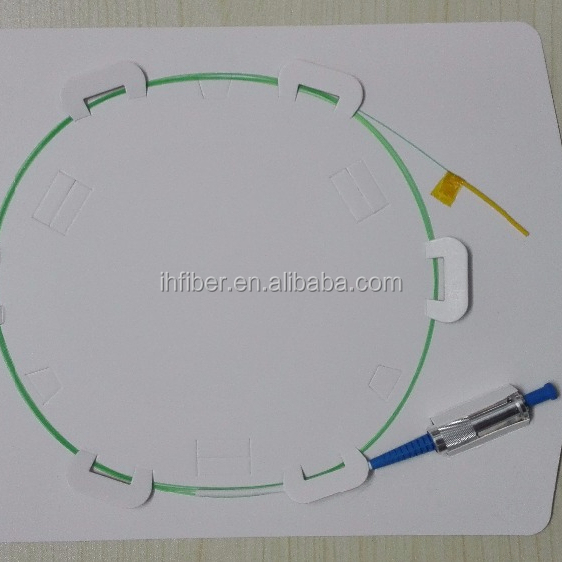 SMA905-FC//UPC fiber optic cable//FC-SMA spectrometer laser fiber core 400um 0.5m