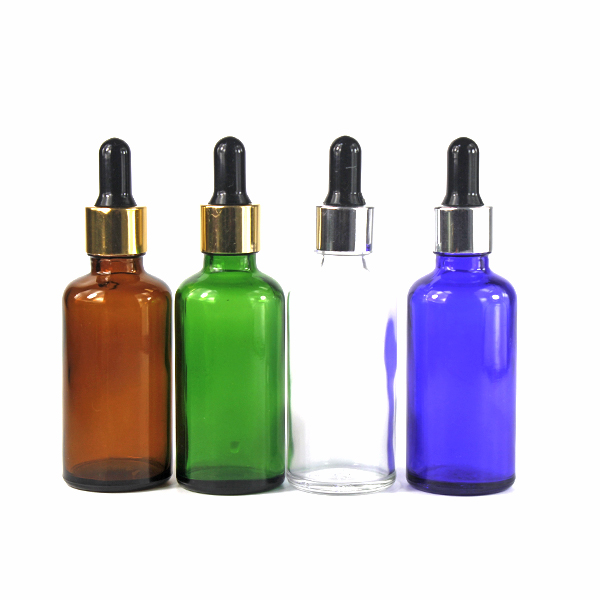 China vape e cig smoke oil empty custom shape 10ml 20ml 30ml 50ml 100ml glass dropper bottle with screw cap
