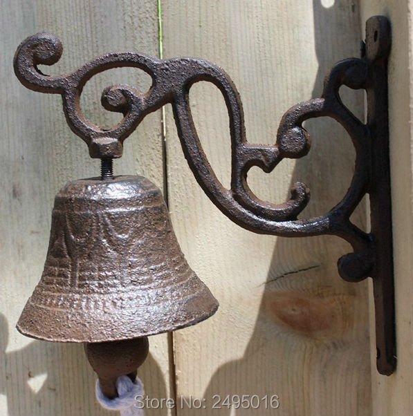 Cast Iron Bell Promotion Shop For Promotional Cast Iron