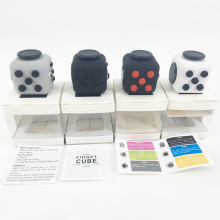 High Quality Fidget Cube Relieves Stress And Anxiety for Children and Adults
