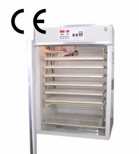 FRD-528 Solar power Automatic egg incubator/capacity 500 chicken eggs incubator for poultry farms