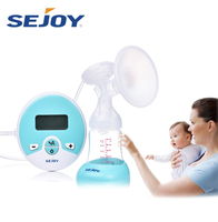 China Manufacturer Breastfeeding Care Accessory Milk Saver Collector/Silicone Manual Breast Pump