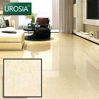 Modern Living Room Crystal Beige Color Polishing Tiles Nano Soluble Salt 600x600 Polished Ceramic Tile