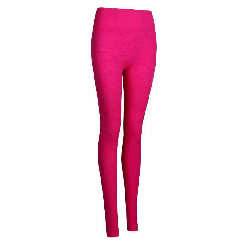 2017 Popular Female Activewear Wholesale Custom Printed tight long Yoga Pants