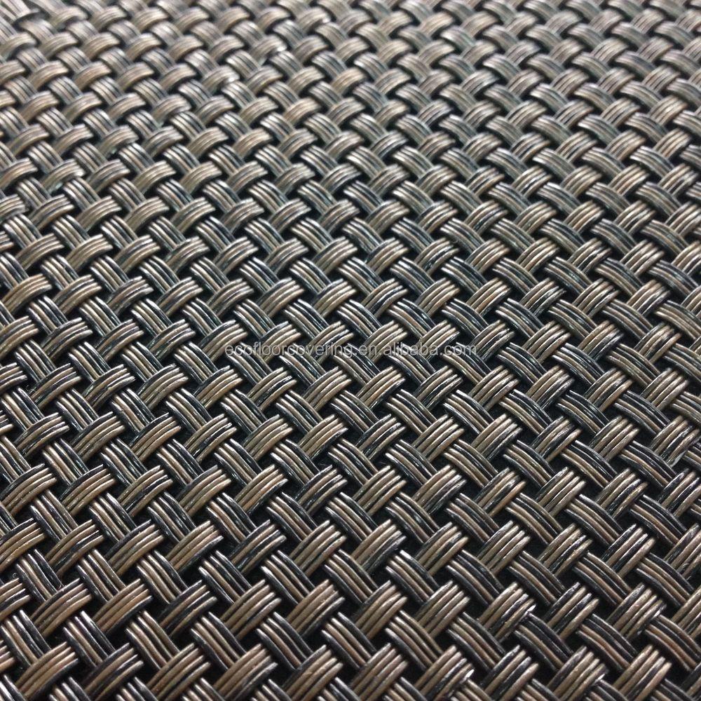 Woven pvc carpet and woven vinyl flooring roll and woven pvc floor woven pvc carpet and woven vinyl flooring roll and woven pvc floor tile from eco beauty doublecrazyfo Image collections