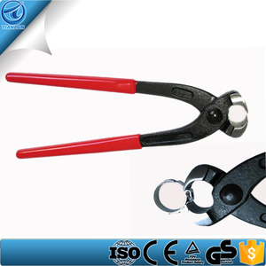Crimp Clamp Tool, double ear clamp pliers, pincer plier