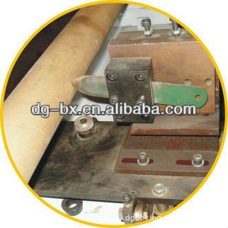 BX-706 Manual Cutting Machine/Manual Log Roll Slitter/Adhesive Tape Cutter