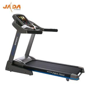 JADA Online Commercial Android Foldable House Manual Fit Price Of Gym Running Machine Treadmill Fitness Equipment Sale