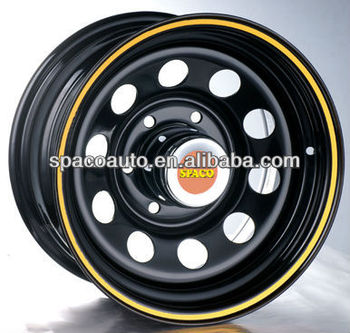 Toyota Hiace Wheel Rims