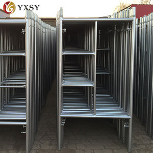 Manufacturing painted scaffolding size malaysia