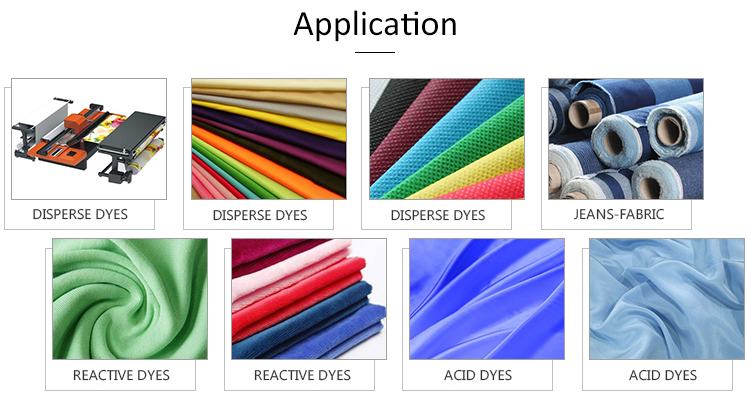 Fabric dye factory price Reactive Dyes Red 6BN fabric dye for cotton south africa