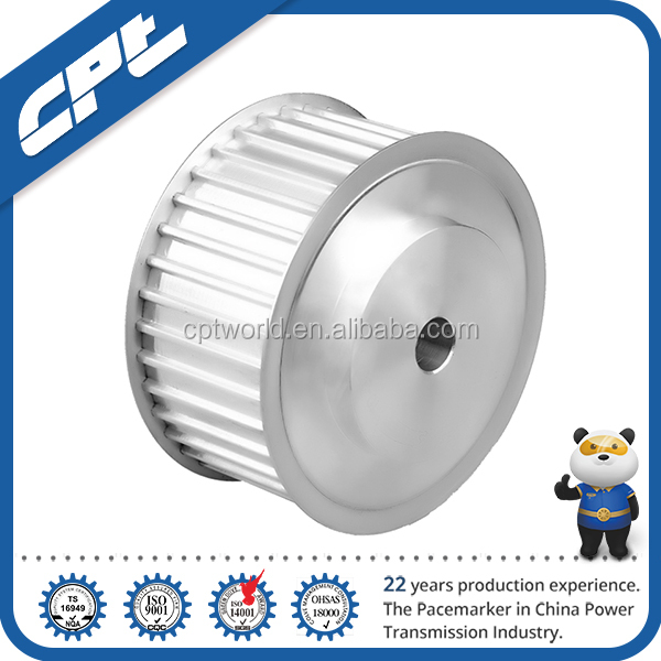CPT Aluminum Timing Drive Pulley For DIY 3D Printer