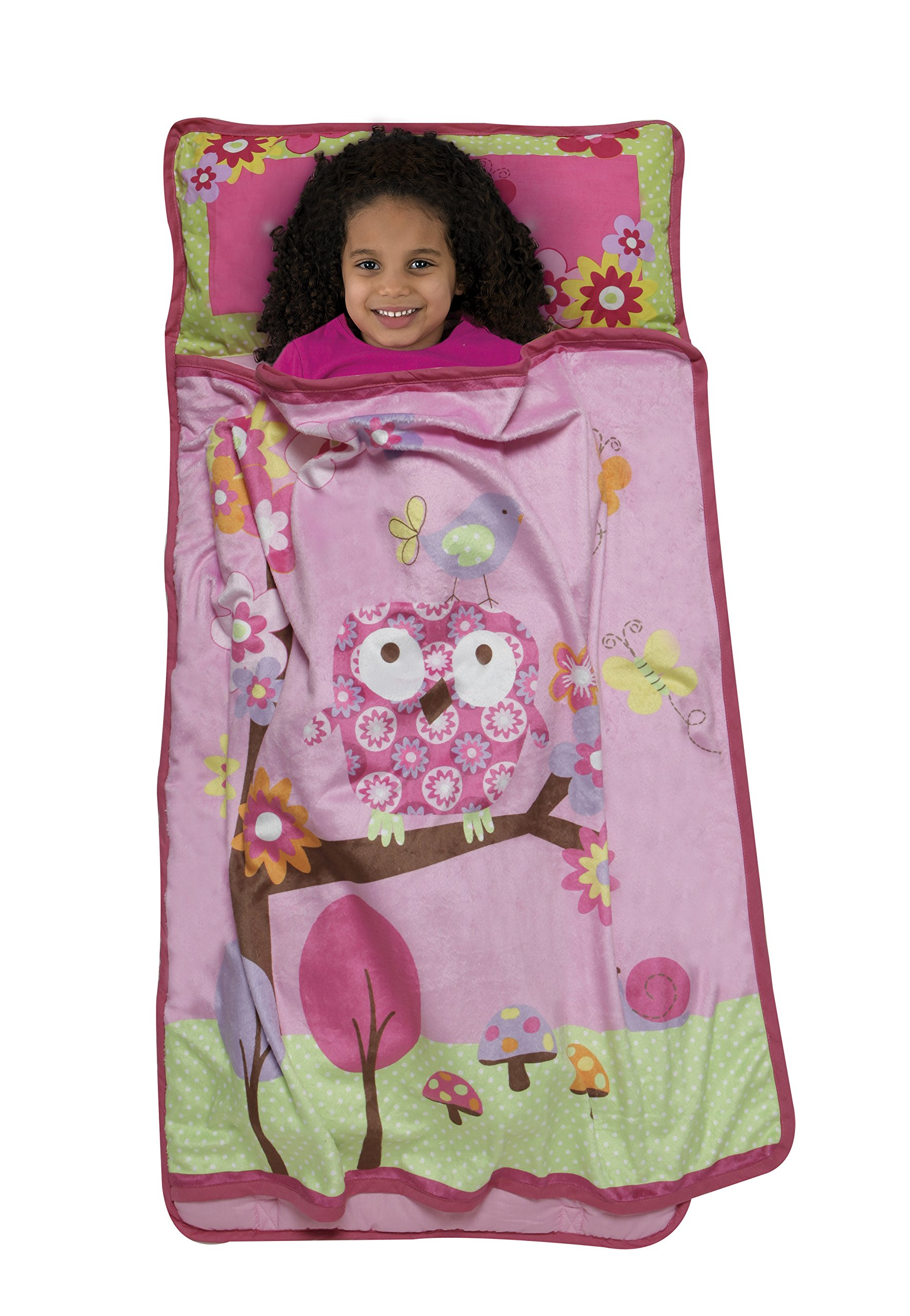 blanket exotic pillow for mats daycare nap memory kids bag sleeping deluxe best set foam mat