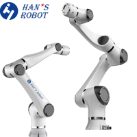 universal 6 axis industrial robot price