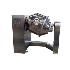 Chinese hot selling double movement high efficiency powder mixer machine