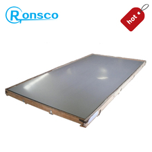 Hot rolled 316L 316 304 sheet plate stainless steel price per kg for industry
