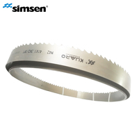 Professional Tct Carbide Band Saw Blades For Cutting Aluminum