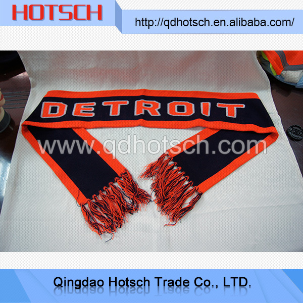 High quality promotion scarves