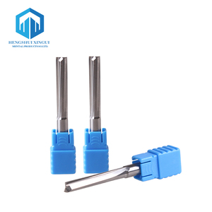 cnc cutting tool carbide end mills for pcd wood