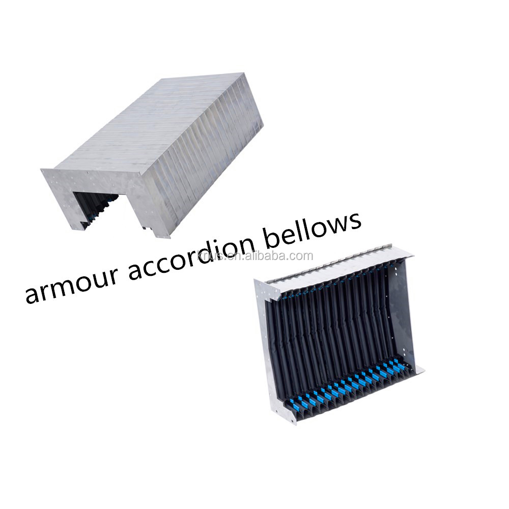 machine bellows covers