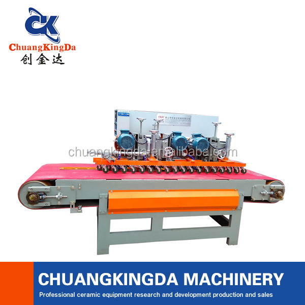 Ceramic Tiles Pre-cut Chamfer Cutter Process Mechanical Prices