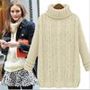 Women Short Sweater Design Handmade Knitting Sweaters For Ladies ...