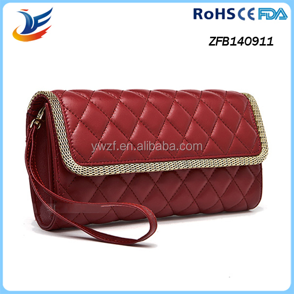 fashion sheepskin purses and handbags