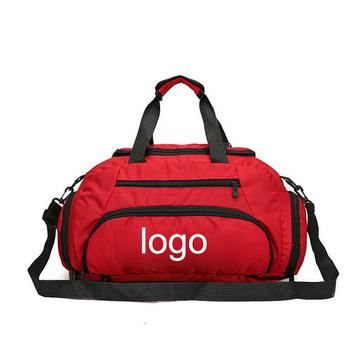 d25a36618a43 Custom Women Sports Duffle Bag For Gym And Training - Buy Duffle ...