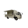 Discount Mobile market truck Mobile food vending truck for sale