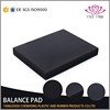 Wholesale Cheap TPE Balance Pad With Inner Box Black Pad