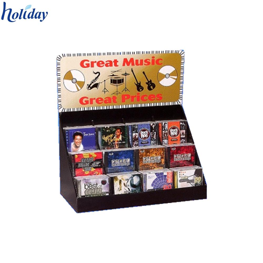 Cardboard Greeting Card Display Stand Cardboard Greeting Card