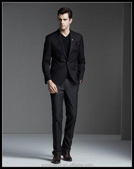 Latest Design Coat Pant Men Suit Bespoke Suit Jacket Buy Suit