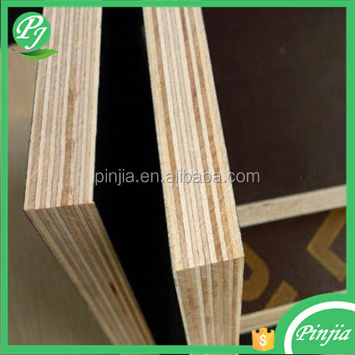 marine plywood used for construction concrete form