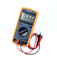DT9205A AC DC LCD Display Professional Electric Handheld Tester Meter Digital Multimeter