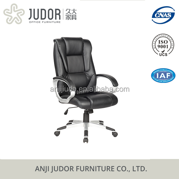 Judor Chair Furniture, Executive office, swivel office chair with PU leather